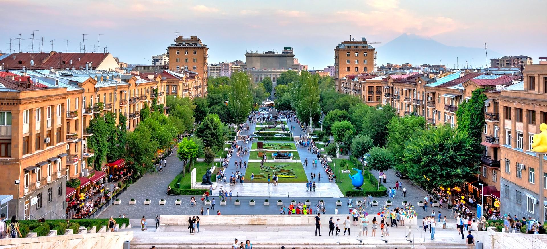 Армения. Каналы на армянском языке.