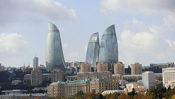 Азербайджанские каналsы