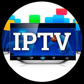 Лучшие IPTV-провайдеры России 2021