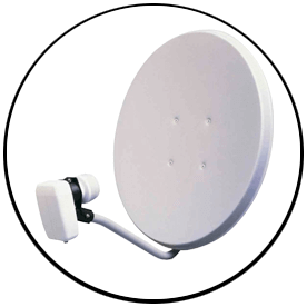 Цифровое телевидение Спутниковое телевидение DVb-S2