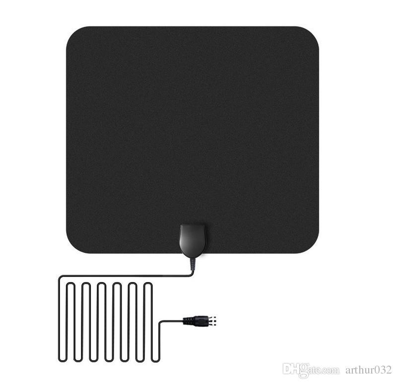 Комнатная антенна ATSC DVB-T2