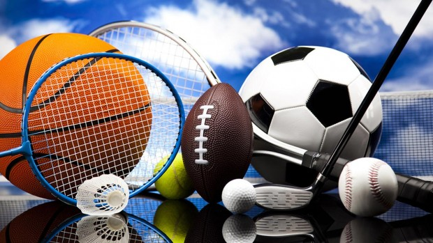 Спортивные каналы