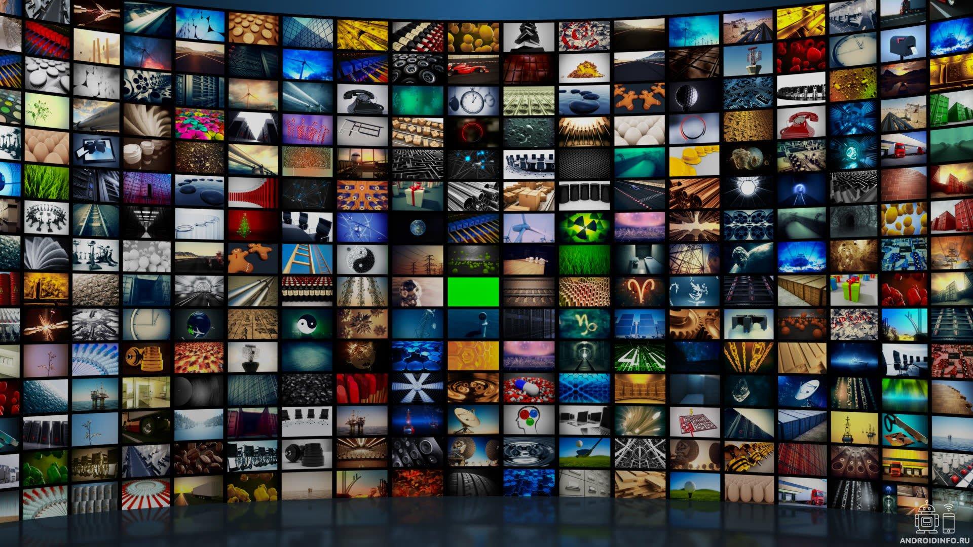 Лучшие провайдеры и сервисы IPTV