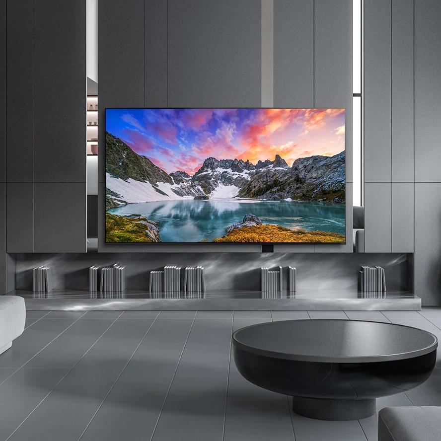 Смарт-телевизор LG NanoCell 65NANO866NA