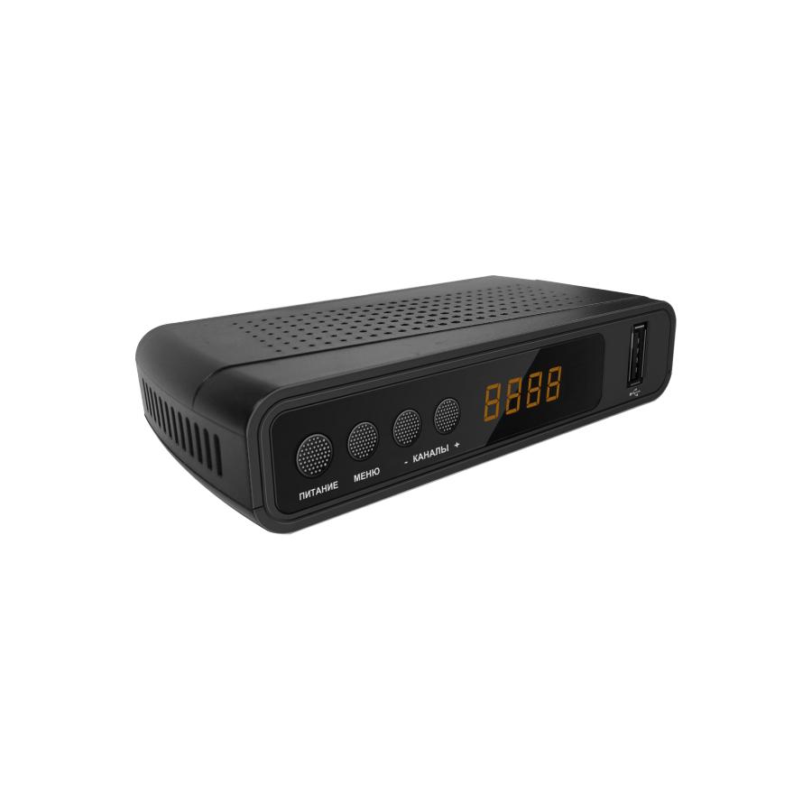 Цифровая приставка для 20 каналов Mezzo GX3235T2C