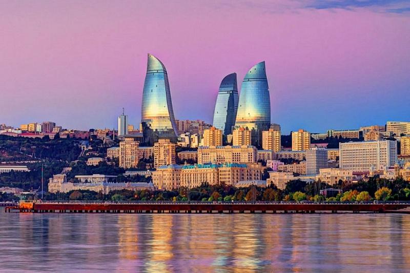 Телевидение Азербайджана