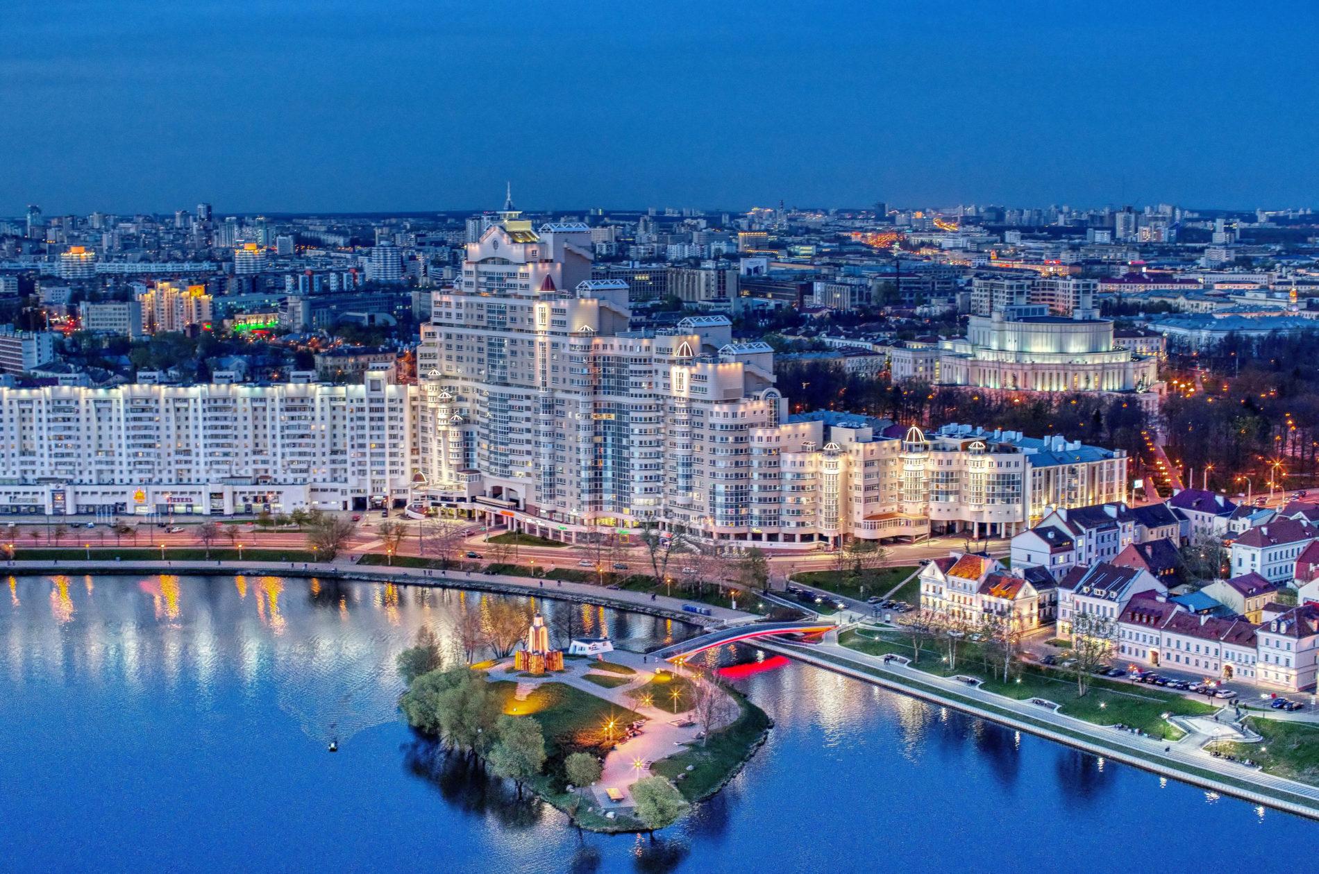 Телевидение Белоруссии