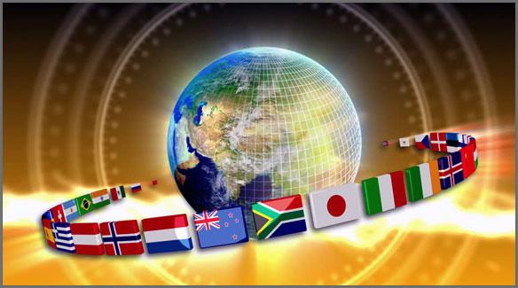 IP-телевидение стран мира