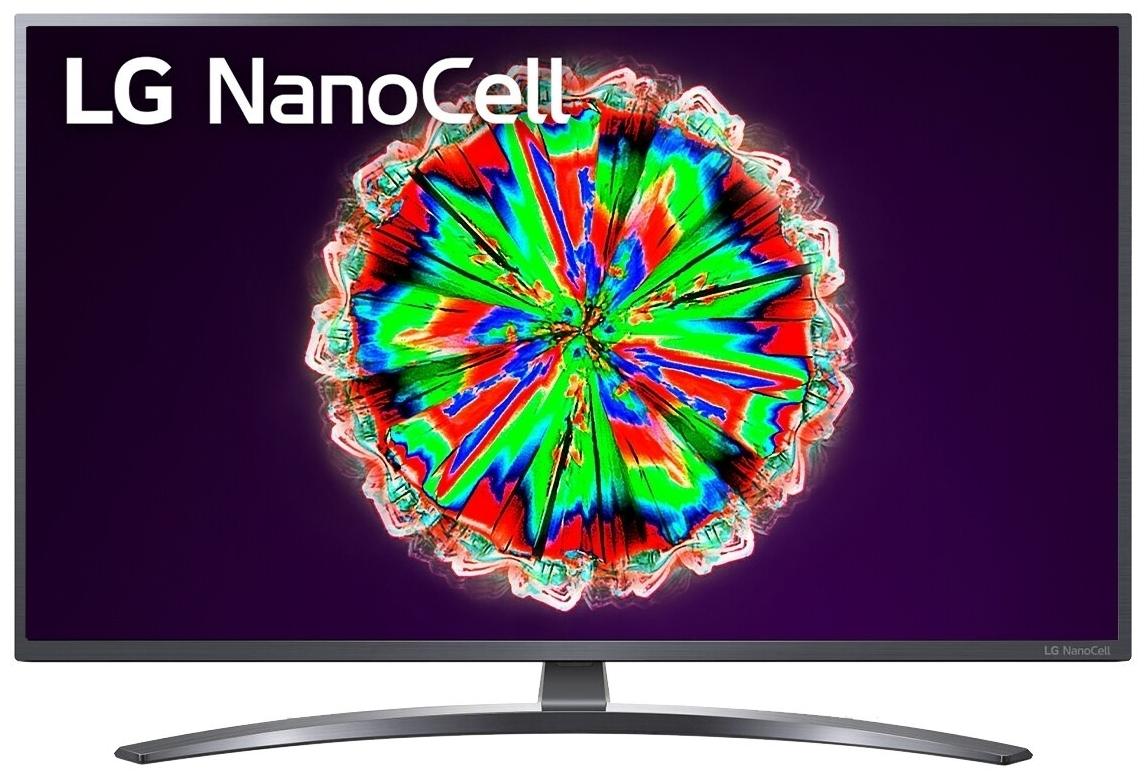 LG 55NANO796N Лучшие Смарт-телевизоры 2021