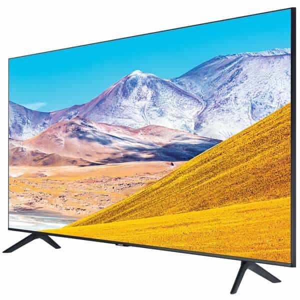 Samsung UE50TU8000U Лучшие Смарт-телевизоры 2021