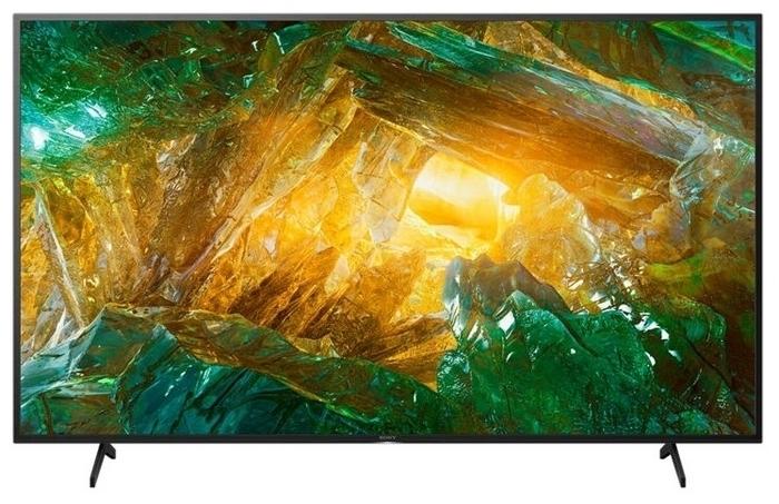 Sony KD-55XH8005 Лучшие Смарт-телевизоры 2021
