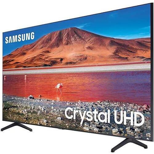 UE50TU7100U Лучшие Смарт-телевизоры 2021
